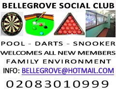 Bellegrove Social Club