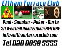 Eltham Terrace Club